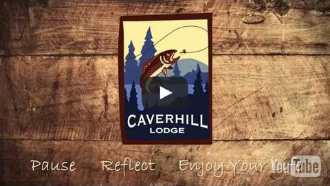 Caverhill Fly Fishing Lodge
