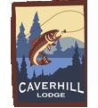 Caverhill Fly Fishing Lodge Logo